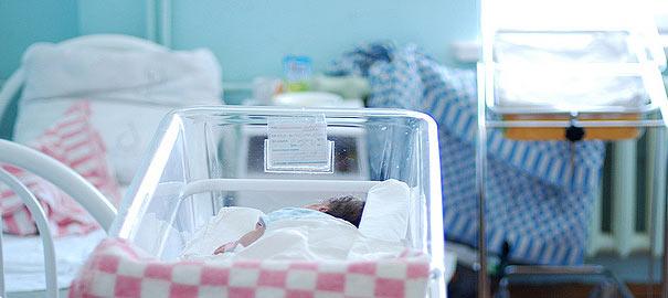 Отзывы о 4 роддоме в Новосибирске. Роды в НГПЦ