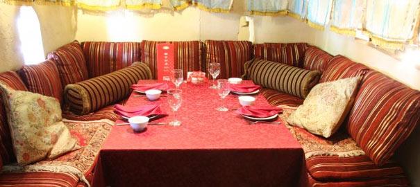 Узбекский ресторан «Белое Солнце»