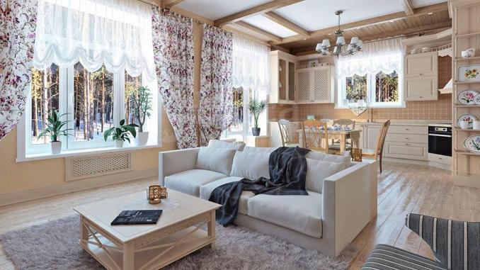 Ремонт квартир и коттеджей в Новосибирске